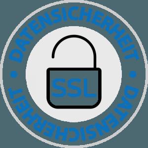 Sicherheit mit SSL - FinancePro.ch